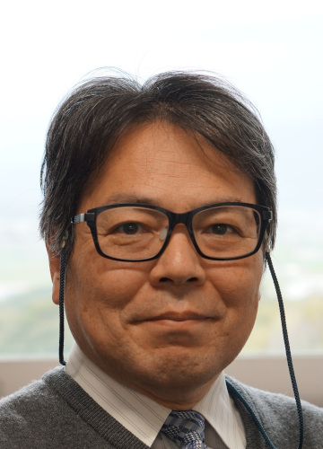 Dean Miki NAKAO, Prof. Dr.
