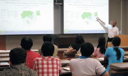 International Graduate Program