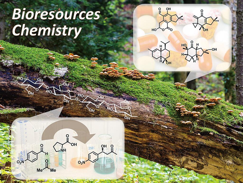 Bioresources Chemistry