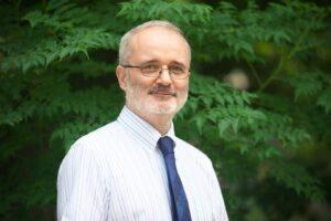 Drummond, Professor
