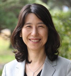 Nakamura, Associate Professor