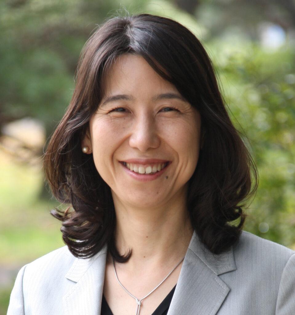 Mako Nakamura