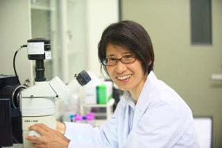 Yukiko Ogino