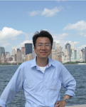 Hiromasa,  Associate Professor