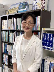 Nomura, Lecturer