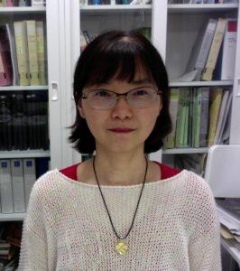 Maekawa, Lecturer